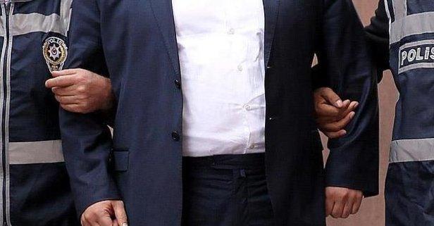 Firari FETÖ'cü emniyet müdürü yakalandı!