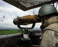 MSB duyurdu: PKK'lı terörist Mardin'de yakalandı!