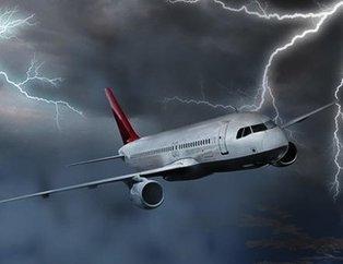 Uçaklarla ilgili çarpıcı gerçekler!
