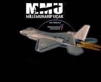 Milli Muharip Uçak'ta ilk uçuşun tarihi belli oldu