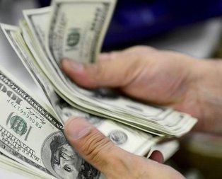 Dolar kuru iki ayın en düşüğünü gördü!