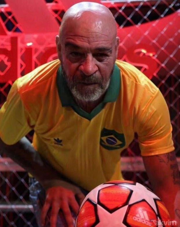 Futbol dünyasında faceapp çılgınlığı! İşte futbolcuların yaşlılık halleri