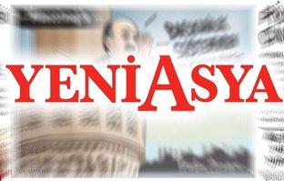 Kripto FETÖ'cü gazete Fetullah'ın Zaman'ını hiç aratmıyor