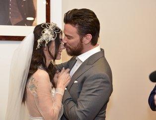 Burcu Kıratlı evlendikten sonra bakın ne yaptı! Burcu Kıratlı nereli? Sinan Akçıl nereli? (Ünlülerin memleketleri)