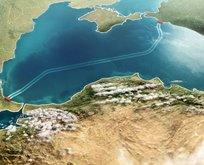 Türkiye'ye doğalgaz akacak! Dev projede sona doğru