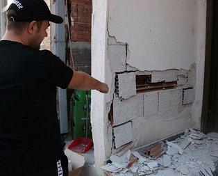 Arnavutluk'taki depremin bilançosu belli oldu