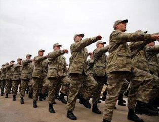 Tek tip askerlikte yeni gelişme! İşte yeni askerlik teklifleri
