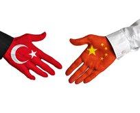 Çinden Türkiyeye destek mesajı!
