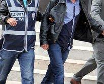 İlahiyatçı profesör gözaltına alındı