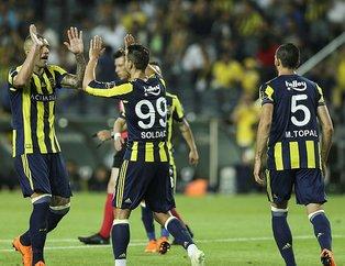 Fenerbahçe'yi devler bekliyor! İşte Fenerbahçe'nin Şampiyonlar Ligi'ndeki muhtemel rakipleri