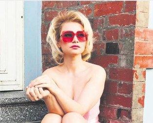 Turkish Marilyn