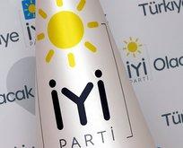 İYİ Partili belediye başkanı meclis üyeleri ile birlikte AK Parti'ye geçti!