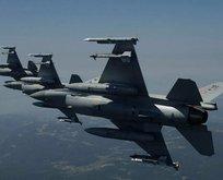 Irak kuzeyinde PKKya ağır darbe