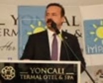 Kandil'e peşkeş çeken İP'ten skandal yalanlama!