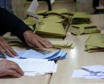2 Haziran'da tekrar seçim var! Mazbataları iptal edildi
