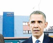 Obama'nin kirli çamaşırları ortaya çıkıyor