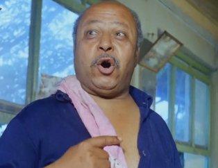 Yeşilçam'ın usta ismi Kemal Sunal'ın filmlerinin vazgeçilmezi Arap Celal kimdir? Herkes Arap zannediyor ama...