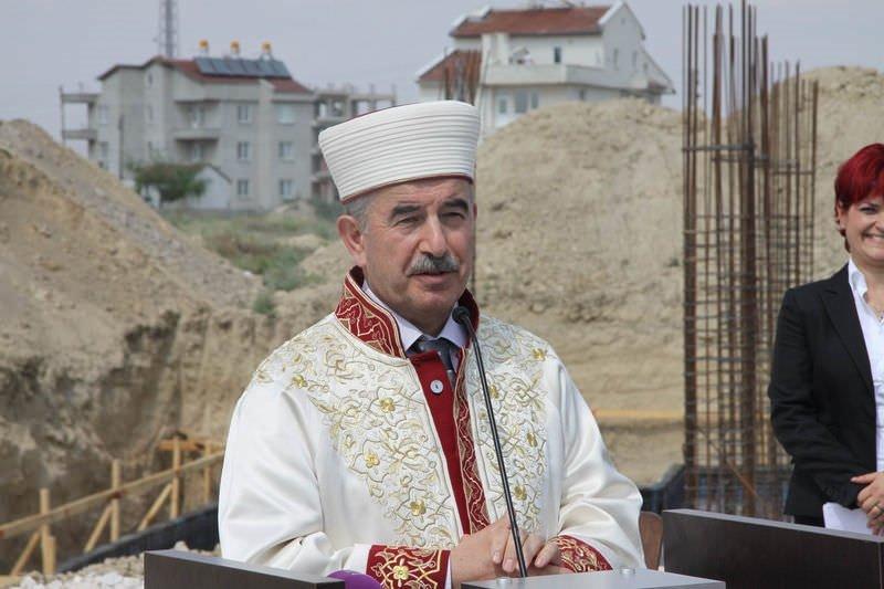 Türk Cami Mimarisinde Bir İlk...