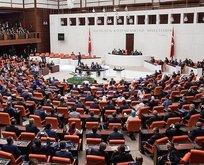 Mecliste bütçe maratonu bugün başlıyor
