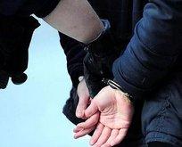 İstanbul'da kaçakçılara suçüstü!