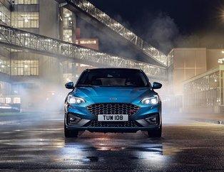 Ford Focus ST resmen tanıtıldı! İşte 2019 Ford Focus ST'nin merak edilen özellikleri