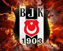 Bernard Mensah resmen Beşiktaş'ta