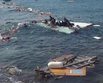 Türkiye'nin şefkati Libya'da