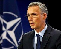 Olası Türk-Yunan çatışması hakkında NATO'dan açıklama