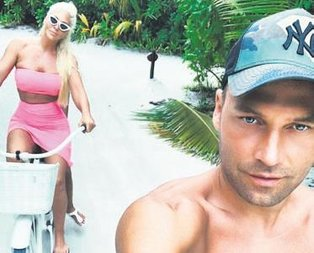 Maldivler keyfi