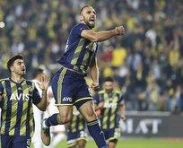 Muriqi Fenerbahçe'den ayrılıyor mu?