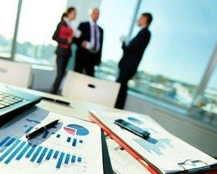 5 yılda 310 bin şirket kuruldu