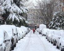 Gümüşhane'de yarın okullar tatil mi? Kar tatili var mı?