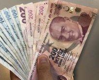 SGK, SSK ve Bağkur emeklilerine 602 TL ödeme müjdesi!