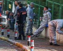 Bakırköy'deki siyanür dehşetinde kahreden detay!