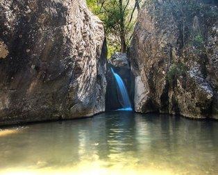 Bakanlık Resmi Gazete'de duyurdu! Orası doğal koruma alanı olarak tescil edildi
