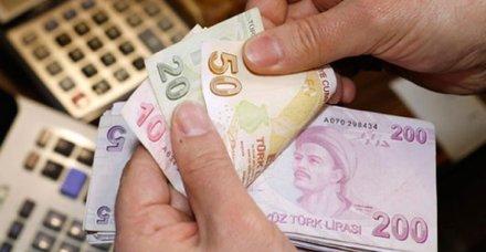 SGK SSK Bağkur emekli ve memur maaşı aile yardımı ücreti kaç para? Emekliye zam 3600 ek gösterge ikramiye var mı?