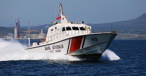 Sahil Güvenlik 38 sözleşmeli personel alacak