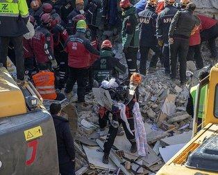 Depremzedelere bir destek daha