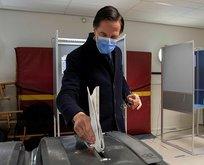 Hollanda genel seçimleri sonuçları belli oldu