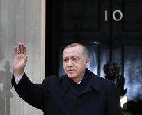 Başkan Erdoğan: Gayet iyi geçti