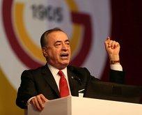 Mustafa Cengiz'den ilk açıklama 'UEFA yanımızda!'