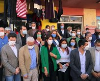 HDP'li vekillerden polisimize tehdit ve hakaret