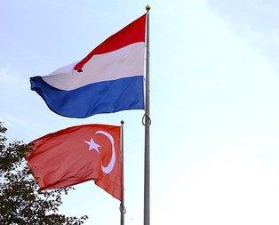 Hollanda ile yeni dönem!