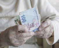 Emeklilere müjde! Çift maaş...