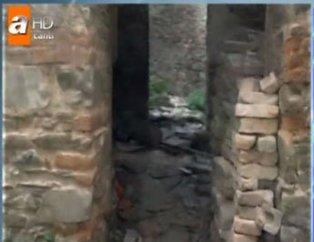 Müge Anlıda skandalları ortaya çıkmıştı! (18 Kasım) İşte Murat Tekinin cesedinin bulunduğu yer