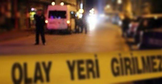Amasya'da iki otomobil çarpıştı: Yaralılar var