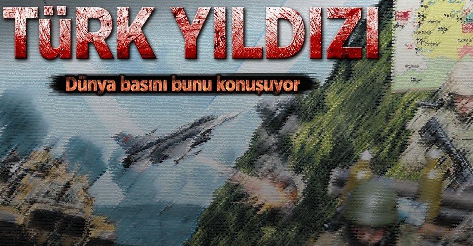 Türk yıldızı