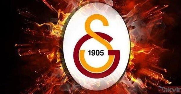 Galatasaray'da yeni transfer sakatlandı!