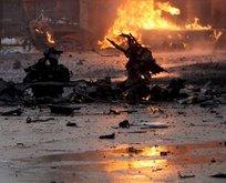 Rasulayn'da eş zamanlı terör saldırıları