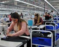 İlk 7 ayda işe yerleşen sayısı yüzde 35.3 arttı